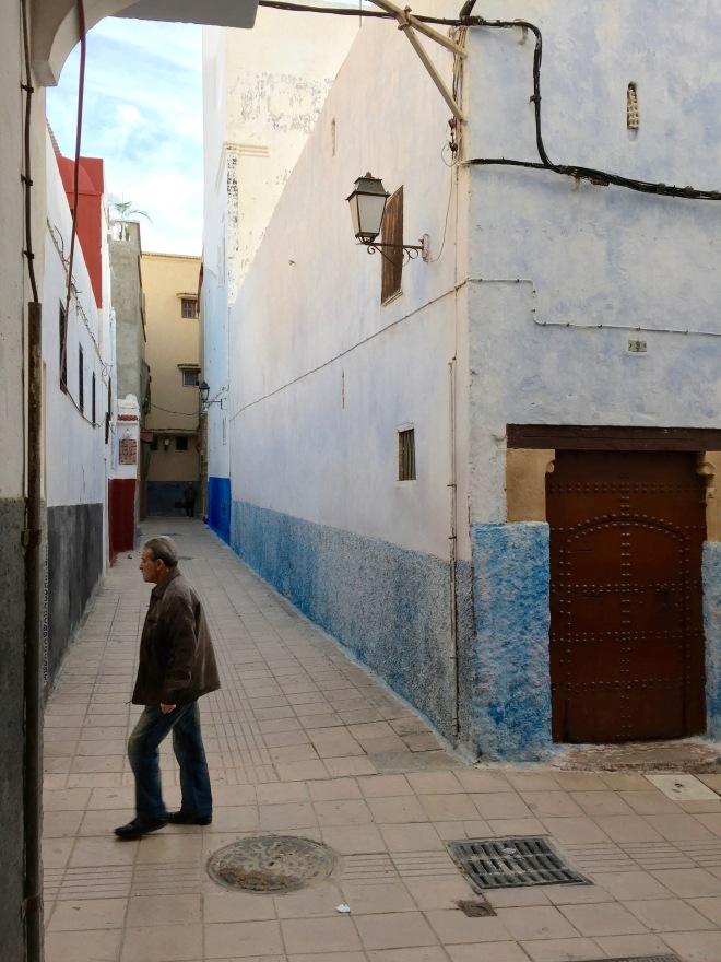 Riad Dar Manar, Rabat