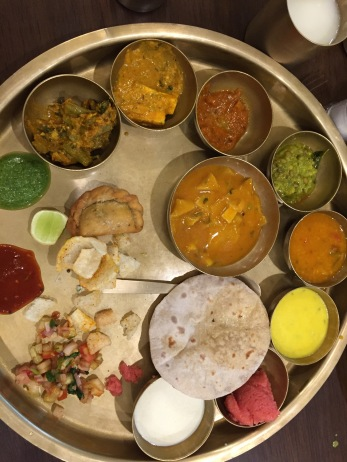Mall Food in Bangalore!