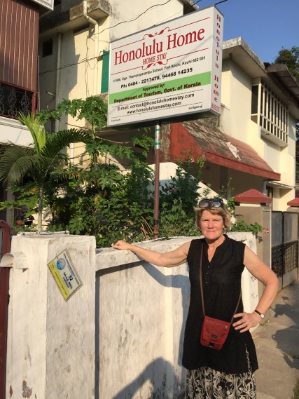 Homestay, Kochi, India