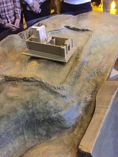 Wall Tunnel Tour: Solomon's Temple