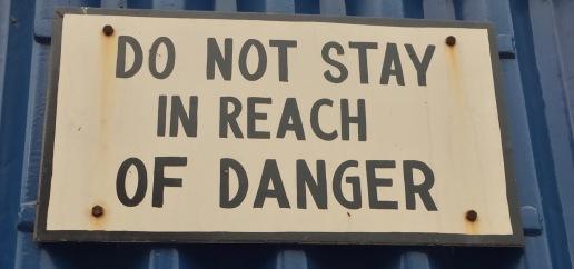 Always Good Advice