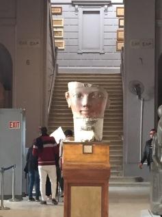 Hatshepsut's Head