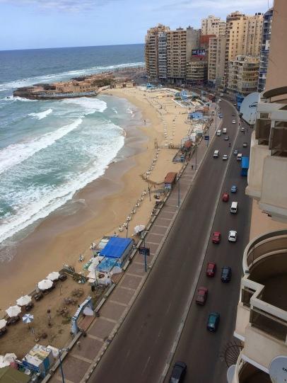 Ocean View, Alexandria