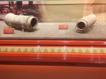 Water-Supply Pipes From Ancient Petra