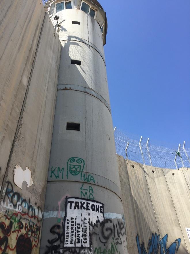 LM Bethlehem wall jpg