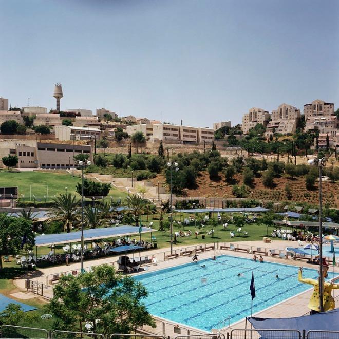 settlement pool