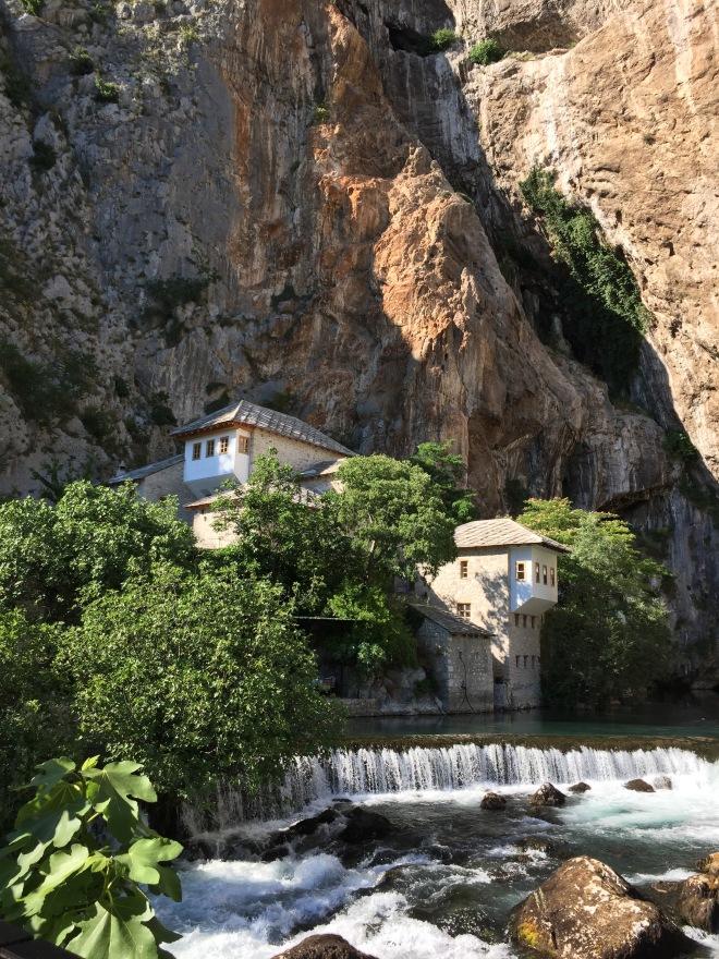 Dervish House, Blagej, Herzegovina
