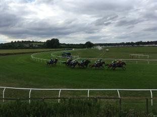 horse race, Stratford-Upon-Avon