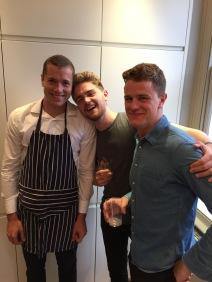 Bellaimey Chefs